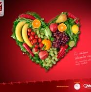 Wallpaper - Alimentos - 800x600px