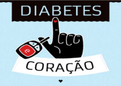 Diabetes: como o açúcar pode afetar o coração