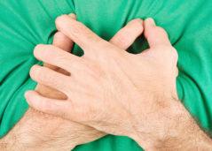 """É possível """"estar infartado"""" e continuar realizando as tarefas do dia a dia?"""