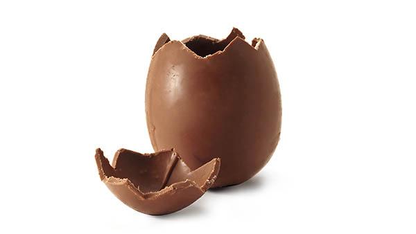 ovo pascoa chocolate