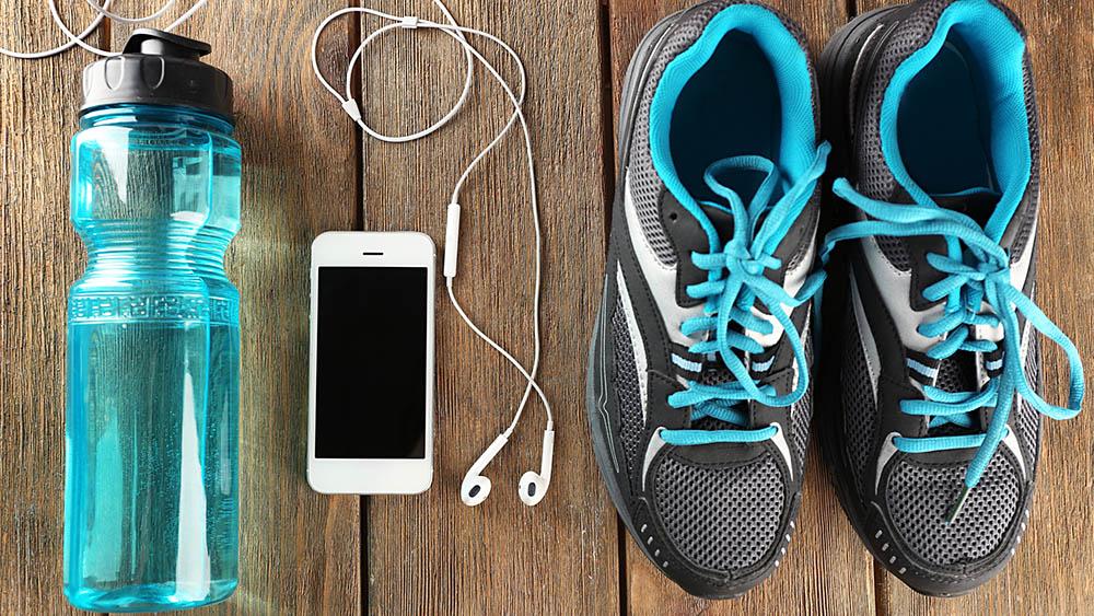 exercicios corrida