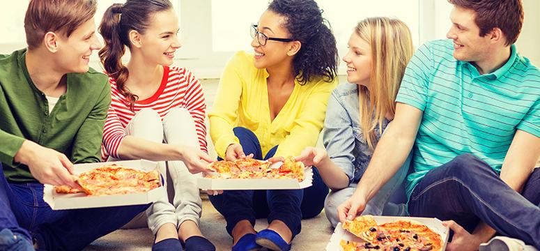alimentação e sedentarismo jovens brasileiros