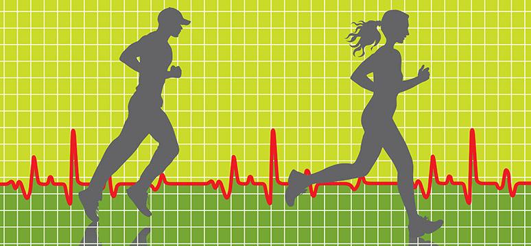 atividade física exercícios