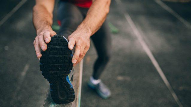 exercicio alongamento